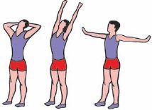 гимнастика при хобл