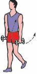 Физические упражнения при астме