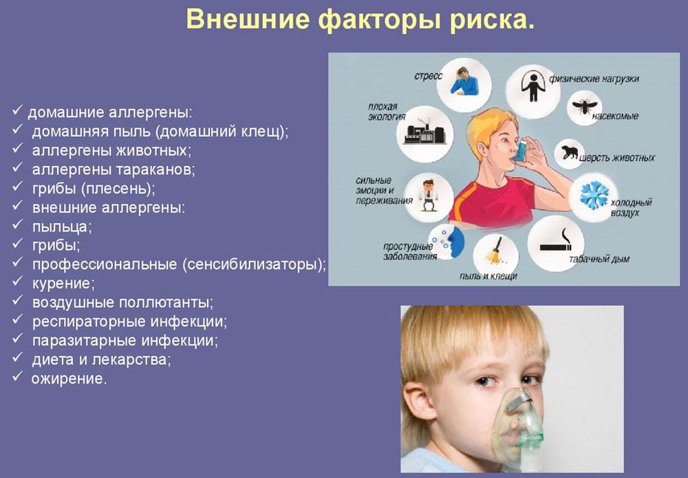 Лечение астмы без лекарств