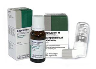 отличие хобл от бронхиальной астмы