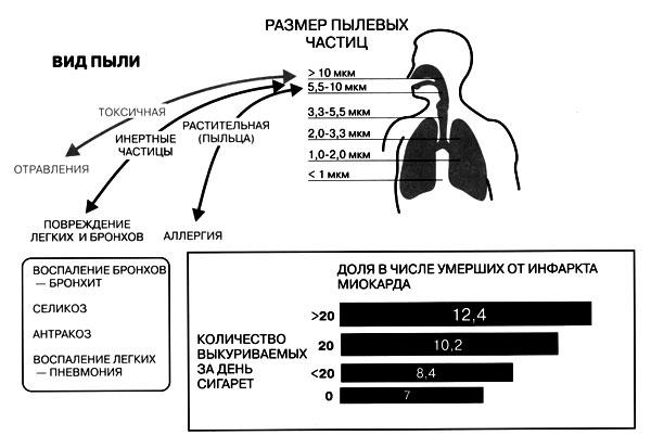 Очиститель воздуха для астматиков