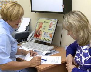 бронхиальная астма проблемы пациента