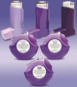 какой ингалятор лучше при астме