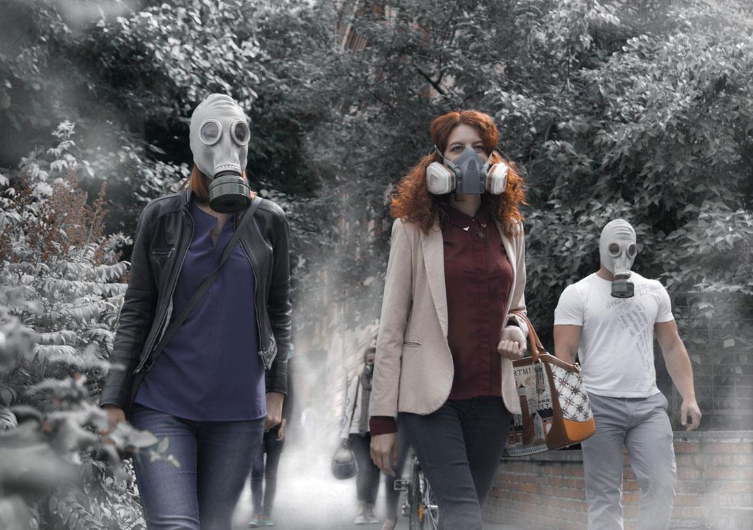 Экология и аллергия
