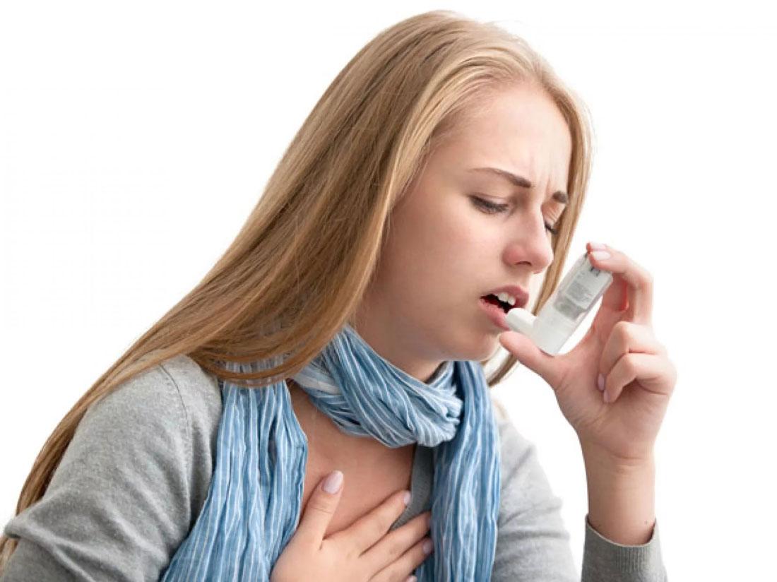Бронхиальная астма у подростков