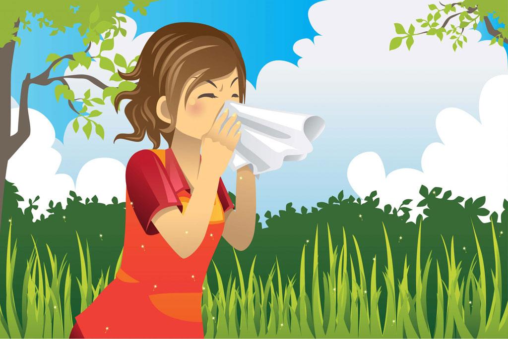 История аллергии