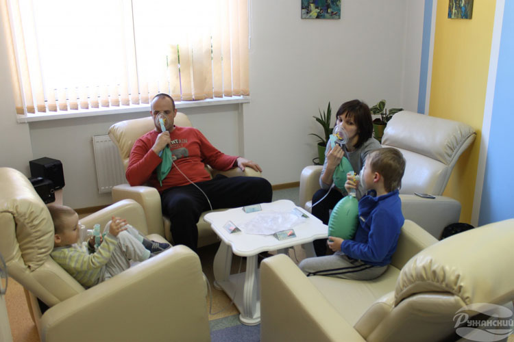 физиотерапия при бронхоэктатической болезни
