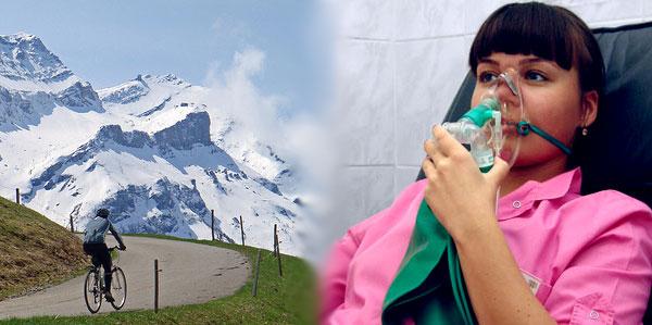 куда поехать с ребенком астматиком